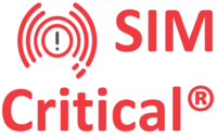 SIM Critical®